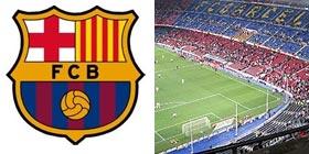 Estadi FC Barcelona
