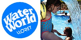 Water World de Lloret de Mar
